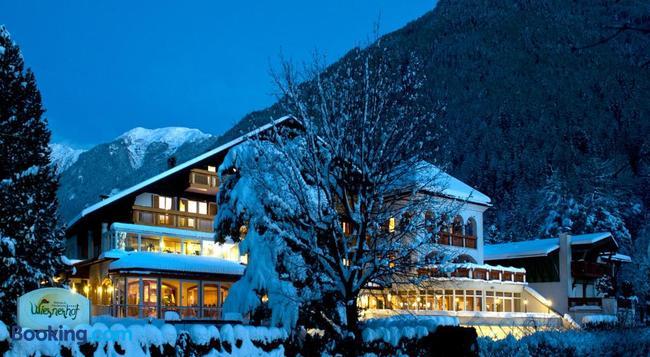 Hotel Wiesnerhof - Vipiteno - Building