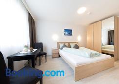 Haus Luigi - Sölden - Bedroom