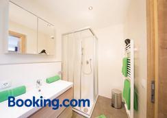 Haus Luigi - Sölden - Bathroom
