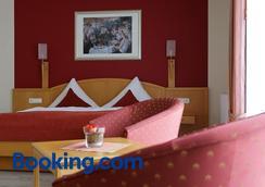 Hotel Neuwarft - Dagebüll - Bedroom