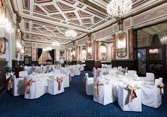 Londonskaya Hotel - Odessa - Restaurant