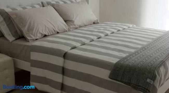 Home BB Milano - Milan - Bedroom