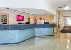 Best Western Plus Garden City Hotel - Canberra - Lobby