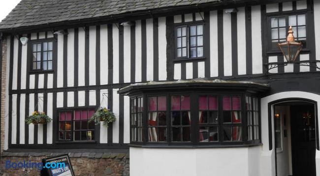 Narborough Arms - Leicester - Building