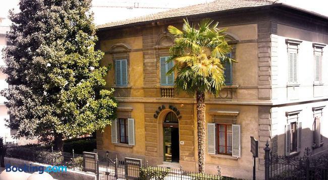 Casa Gori - Certaldo - Building