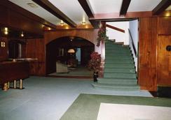 Argentino Hotel - Mar del Plata