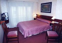 Argentino Hotel - Mar del Plata - Bedroom
