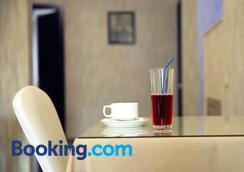 Rondo Hotel - Tbilisi - Bathroom