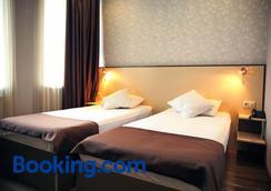 Rondo Hotel - Tbilisi - Bedroom