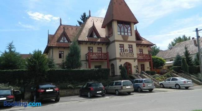 Tapolca Fogadó - Miskolc - Building