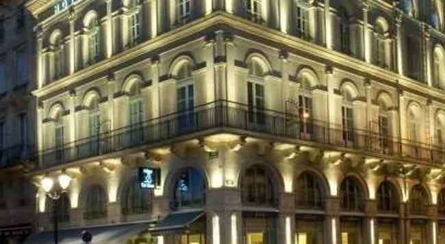 Hôtel de Sèze - Bordeaux - Building