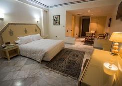 Menzeh Fez - Fez - Bedroom