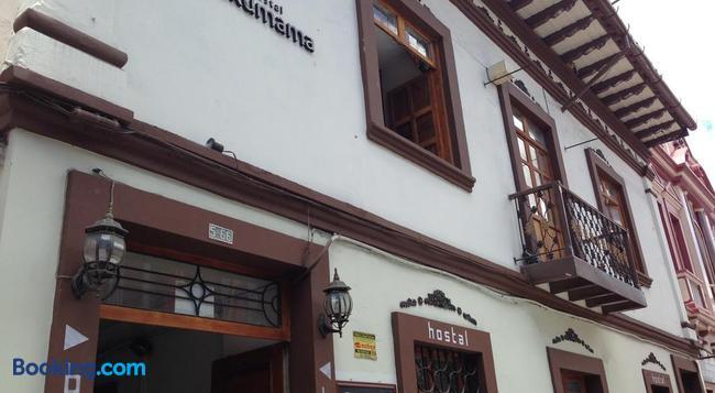 Hostal Yakumama - Cuenca - Building