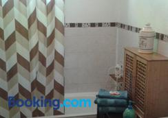 B&B Le Clos Des Cigales - Cassis - Bathroom