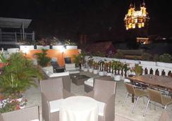 Hotel Boutique Santo Domingo - Cartagena