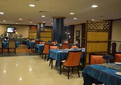 Golden Tulip Al Khobar - Al Khobar - Restaurant