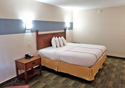 Americas Best Value Inn - Marshall - Bedroom