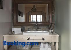 Villa Miodula - Kościelisko - Bathroom