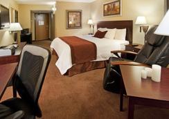 Best Western Plus Dakota Ridge - Eagan - Bedroom
