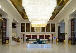 Wyndham Grand Plaza Royale Yunnan Kunming - Kunming - Lobby