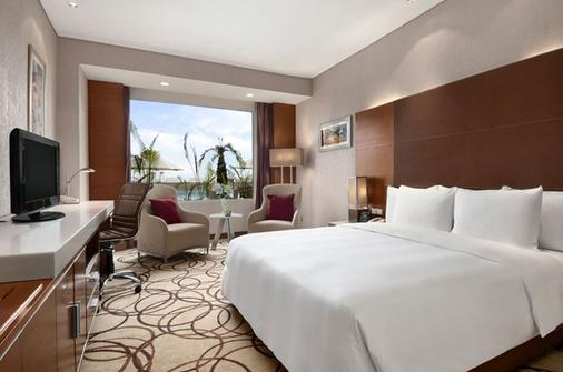 The Piccadily - New Delhi - Bedroom