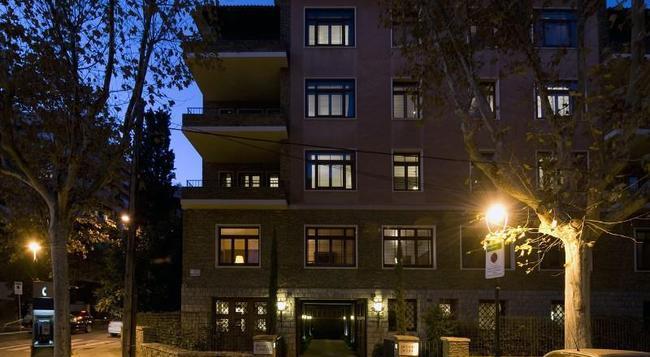 Hotel Primero Primera - Barcelona - Building