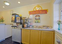 Americas Best Value Inn Klamath Falls - Klamath Falls - Restaurant