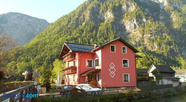 Haus Höll Herta - Hallstatt - Building