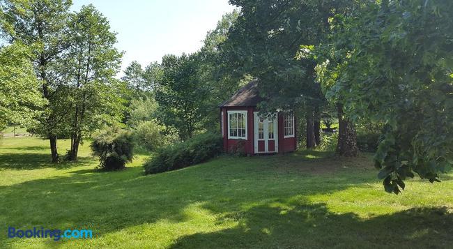 Øst Trøgelborg Farm Holiday - Billund - Building
