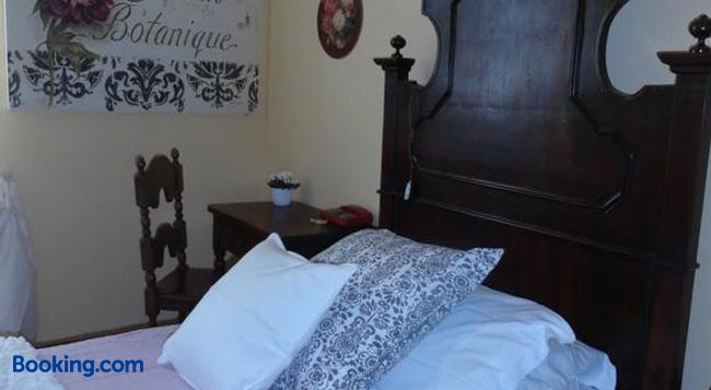 Albergo Selvatico - Rivanazzano - Bedroom