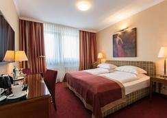 Best Western Plus Hotel St. Raphael - Hamburg - Bedroom