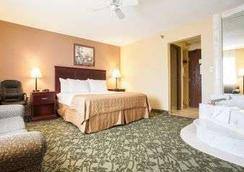 Baymont Inn & Suites Battle Creek/I-94 - Battle Creek - Bedroom