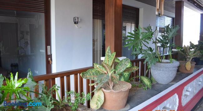 Radha Home Stay - Denpasar - Building