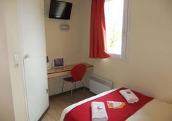 Hotel Première Classe Niort Est - Chauray - Niort - Bathroom