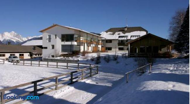 Residence Tolderhof - Valdaora - Building