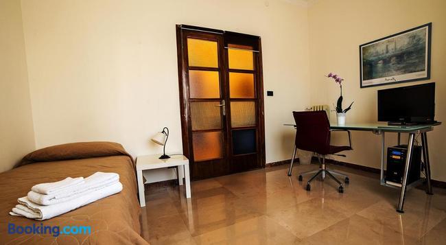 Bed & Breakfast Corso Di Francia - Rome - Bathroom