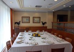 Best Western Premier Hotel Dante - Barcelona - Restaurant