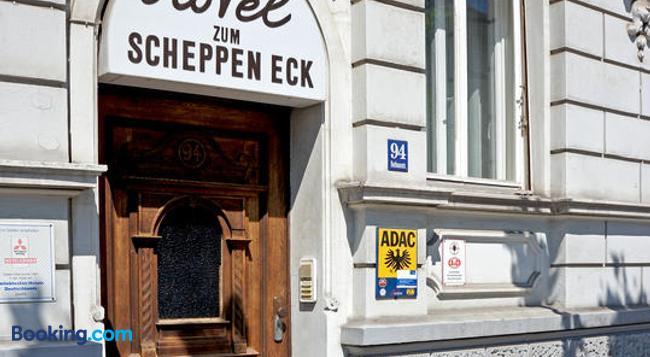 Hotel Zum Scheppen Eck - Wiesbaden - Building