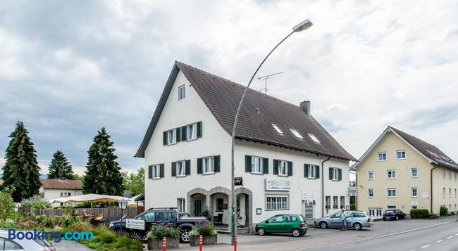 Gästehaus Brugger - Bregenz - Building