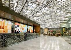 The Kowloon Hotel - Hong Kong - Lobby