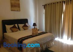 Meisya Cottage - Gili Trawangan - Bedroom