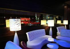 Golden Tulip Ana Dome - Cluj Napoca - Lounge