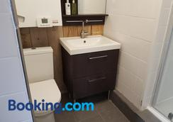 B&B Beach Inn - The Hague - Bathroom