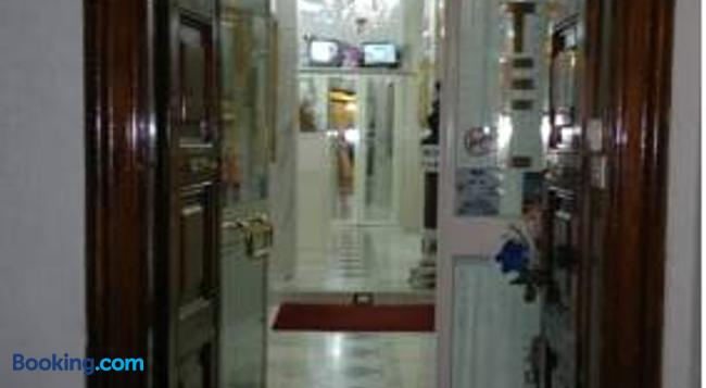 Hotel Stadler 2 - Rome - Building