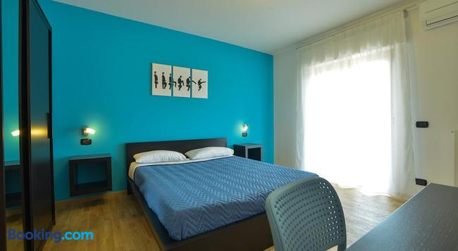 Mozárt Bed & Breakfast - Andria - Bedroom