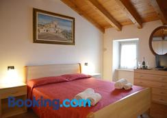 B&B Antiche Mura - Puegnago del Garda - Bedroom
