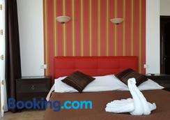 Hotel Solea Beach - Mamaia - Bedroom