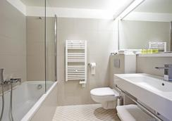Best Western Hotel Paradou - Avignon - Bathroom