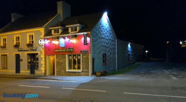Nellie Fred's - Dingle - Building