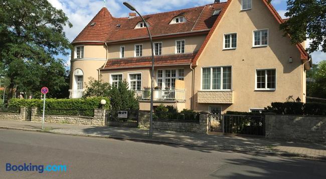 Ela Apartments Berlin - Berlin - Building